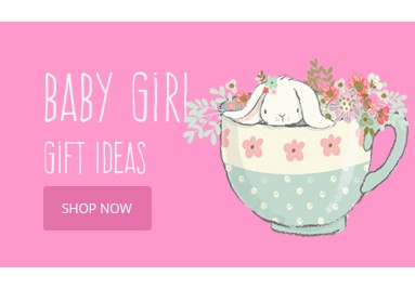 gift ideas baby girls