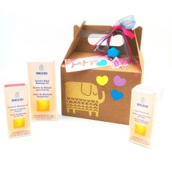 "WELEDA Gift Set ""9 Months"" 
