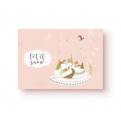 """Greeting Card with Envelope 